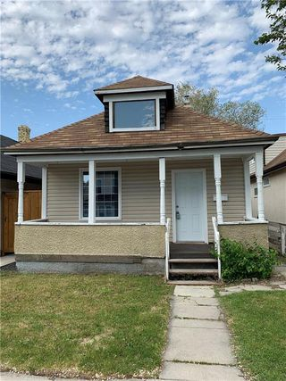 Photo 1: 365 Harbison Avenue in Winnipeg: East Elmwood Residential for sale (3A)  : MLS®# 202013001