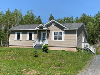 Photo 1: 133 Elshirl Road in Plymouth: 108-Rural Pictou County Residential for sale (Northern Region)  : MLS®# 202010996