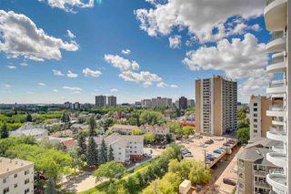 Photo 33: 1301 10721 SASKATCHEWAN Drive in Edmonton: Zone 15 Condo for sale : MLS®# E4204579