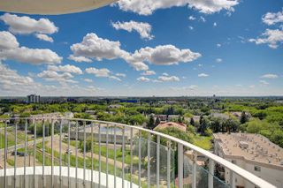 Photo 32: 1301 10721 SASKATCHEWAN Drive in Edmonton: Zone 15 Condo for sale : MLS®# E4204579