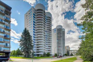 Photo 3: 1301 10721 SASKATCHEWAN Drive in Edmonton: Zone 15 Condo for sale : MLS®# E4204579