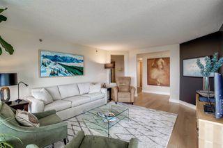 Photo 9: 1301 10721 SASKATCHEWAN Drive in Edmonton: Zone 15 Condo for sale : MLS®# E4204579