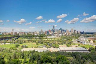 Photo 2: 1301 10721 SASKATCHEWAN Drive in Edmonton: Zone 15 Condo for sale : MLS®# E4204579