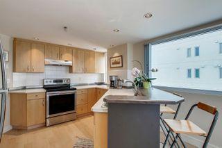 Photo 17: 1301 10721 SASKATCHEWAN Drive in Edmonton: Zone 15 Condo for sale : MLS®# E4204579