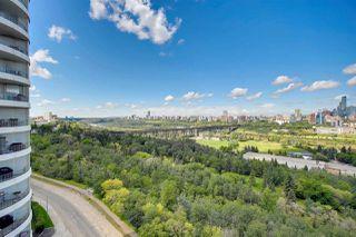 Photo 25: 1301 10721 SASKATCHEWAN Drive in Edmonton: Zone 15 Condo for sale : MLS®# E4204579