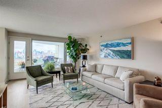 Photo 8: 1301 10721 SASKATCHEWAN Drive in Edmonton: Zone 15 Condo for sale : MLS®# E4204579