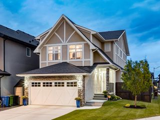 Photo 1: 6 SAGE MEADOWS Way NW in Calgary: Sage Hill Detached for sale : MLS®# A1009995