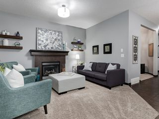 Photo 14: 6 SAGE MEADOWS Way NW in Calgary: Sage Hill Detached for sale : MLS®# A1009995