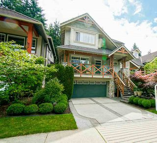 Main Photo: 1875 PARKWAY Boulevard in Coquitlam: Westwood Plateau House for sale : MLS®# R2478003