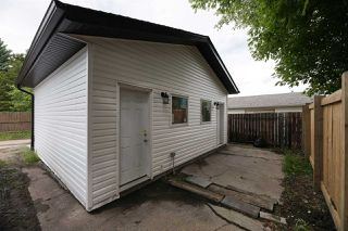 Photo 38: 14308 121 Street in Edmonton: Zone 27 House for sale : MLS®# E4212935