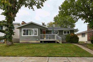 Photo 1: 14308 121 Street in Edmonton: Zone 27 House for sale : MLS®# E4212935