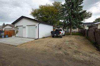 Photo 39: 14308 121 Street in Edmonton: Zone 27 House for sale : MLS®# E4212935