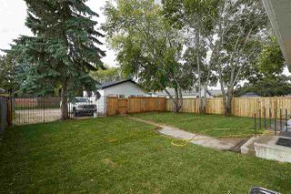 Photo 37: 14308 121 Street in Edmonton: Zone 27 House for sale : MLS®# E4212935