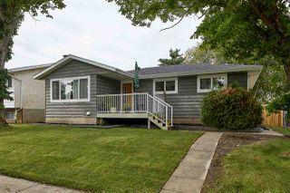 Photo 40: 14308 121 Street in Edmonton: Zone 27 House for sale : MLS®# E4212935