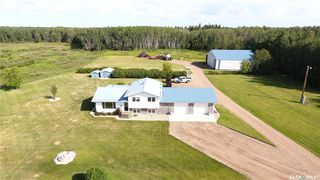 Photo 4: Brown Acreage in Barrier Valley: Residential for sale (Barrier Valley Rm No. 397)  : MLS®# SK824281