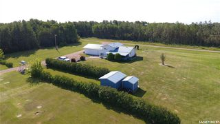 Photo 9: Brown Acreage in Barrier Valley: Residential for sale (Barrier Valley Rm No. 397)  : MLS®# SK824281
