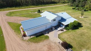 Photo 6: Brown Acreage in Barrier Valley: Residential for sale (Barrier Valley Rm No. 397)  : MLS®# SK824281