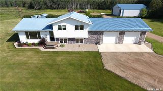 Photo 38: Brown Acreage in Barrier Valley: Residential for sale (Barrier Valley Rm No. 397)  : MLS®# SK824281