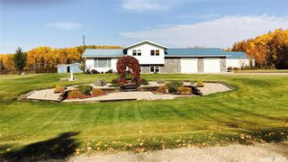Photo 2: Brown Acreage in Barrier Valley: Residential for sale (Barrier Valley Rm No. 397)  : MLS®# SK824281