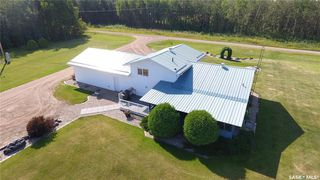 Photo 39: Brown Acreage in Barrier Valley: Residential for sale (Barrier Valley Rm No. 397)  : MLS®# SK824281