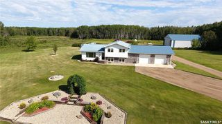 Photo 5: Brown Acreage in Barrier Valley: Residential for sale (Barrier Valley Rm No. 397)  : MLS®# SK824281