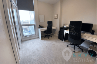 Photo 20: 10238 103 Street in Edmonton: Condo for rent