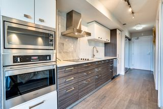 "Photo 10: 510 1783 MANITOBA Street in Vancouver: False Creek Condo for sale in ""THE RESIDENCES AT WEST"" (Vancouver West)  : MLS®# R2496613"