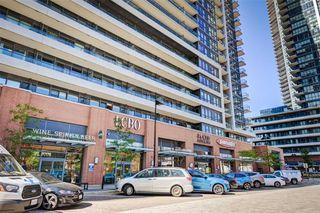 Photo 30: 603 2067 W Lake Shore Boulevard in Toronto: Mimico Condo for sale (Toronto W06)  : MLS®# W4911761