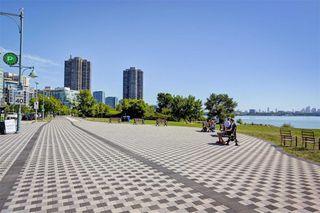 Photo 25: 603 2067 W Lake Shore Boulevard in Toronto: Mimico Condo for sale (Toronto W06)  : MLS®# W4911761