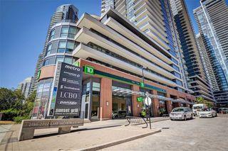 Photo 27: 603 2067 W Lake Shore Boulevard in Toronto: Mimico Condo for sale (Toronto W06)  : MLS®# W4911761