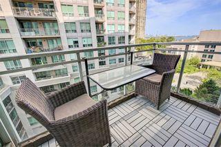 Photo 10: 603 2067 W Lake Shore Boulevard in Toronto: Mimico Condo for sale (Toronto W06)  : MLS®# W4911761
