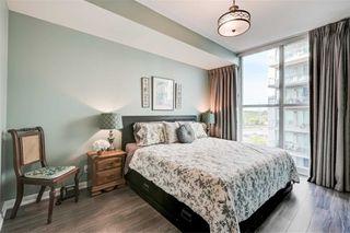 Photo 12: 603 2067 W Lake Shore Boulevard in Toronto: Mimico Condo for sale (Toronto W06)  : MLS®# W4911761