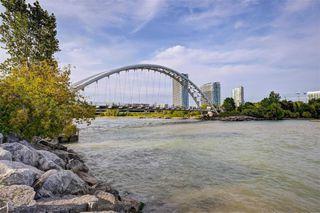 Photo 24: 603 2067 W Lake Shore Boulevard in Toronto: Mimico Condo for sale (Toronto W06)  : MLS®# W4911761
