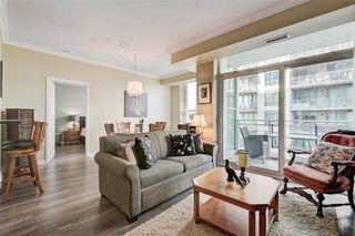 Photo 1: 603 2067 W Lake Shore Boulevard in Toronto: Mimico Condo for sale (Toronto W06)  : MLS®# W4911761