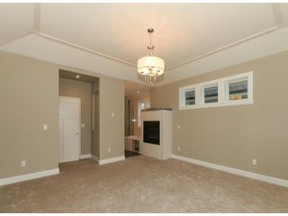 Photo 12: 337 171A Street in Surrey: Pacific Douglas Home for sale ()  : MLS®# F1426277