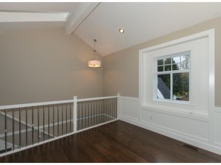 Photo 10: 337 171A Street in Surrey: Pacific Douglas Home for sale ()  : MLS®# F1426277