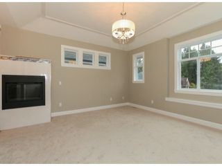 Photo 11: 337 171A Street in Surrey: Pacific Douglas Home for sale ()  : MLS®# F1426277