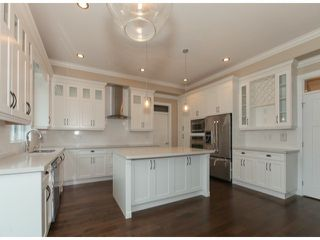 Photo 7: 337 171A Street in Surrey: Pacific Douglas Home for sale ()  : MLS®# F1426277