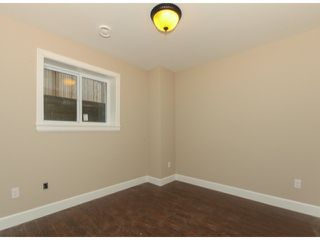 Photo 19: 337 171A Street in Surrey: Pacific Douglas Home for sale ()  : MLS®# F1426277