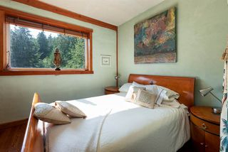 Photo 21: 330 FOREST RIDGE Road: Bowen Island House for sale : MLS®# R2505651