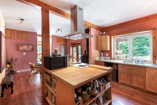Photo 14: 330 FOREST RIDGE Road: Bowen Island House for sale : MLS®# R2505651