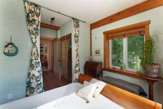 Photo 22: 330 FOREST RIDGE Road: Bowen Island House for sale : MLS®# R2505651