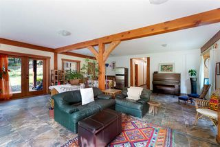Photo 25: 330 FOREST RIDGE Road: Bowen Island House for sale : MLS®# R2505651