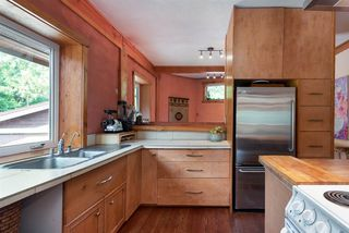Photo 15: 330 FOREST RIDGE Road: Bowen Island House for sale : MLS®# R2505651