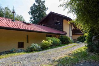 Photo 4: 330 FOREST RIDGE Road: Bowen Island House for sale : MLS®# R2505651