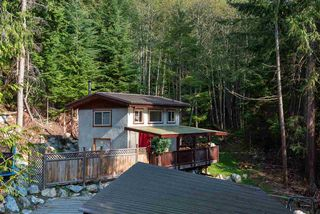 Photo 31: 330 FOREST RIDGE Road: Bowen Island House for sale : MLS®# R2505651