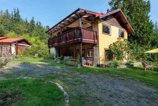 Photo 6: 330 FOREST RIDGE Road: Bowen Island House for sale : MLS®# R2505651