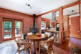 Photo 16: 330 FOREST RIDGE Road: Bowen Island House for sale : MLS®# R2505651