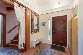 Photo 12: 330 FOREST RIDGE Road: Bowen Island House for sale : MLS®# R2505651