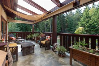 Photo 19: 330 FOREST RIDGE Road: Bowen Island House for sale : MLS®# R2505651